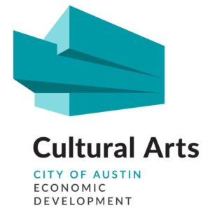 Sponsors - City of Austin Cultural Arts Division